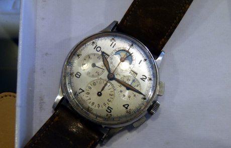 Universal Geneve Watch Repair