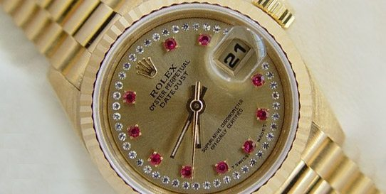 Fine watches for sale